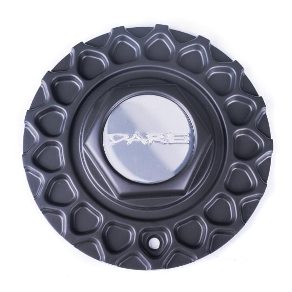 Dare RS Cap Silver